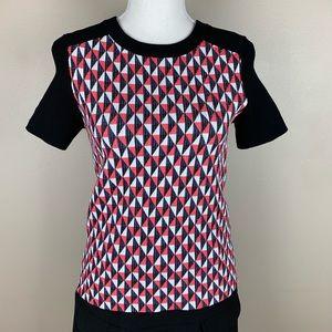 Kate Spade knit T-shirt. Size XS.